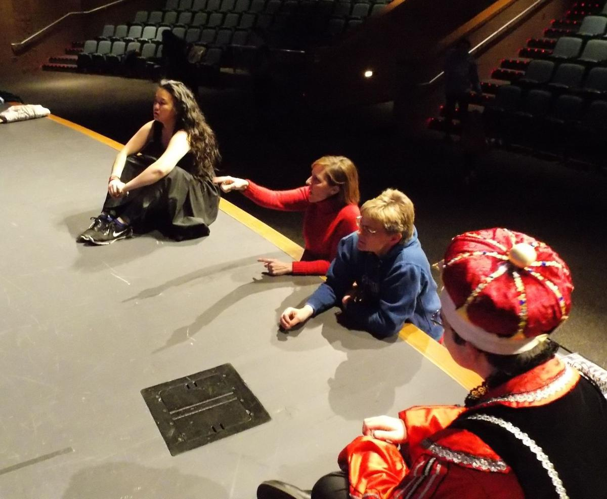 'Once Upon a Mattress' comes to the Centene | News | dailyjournalonline.com