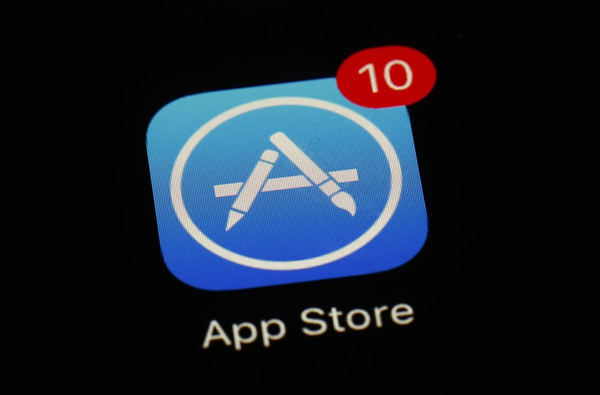 Apple App Store Anniversary