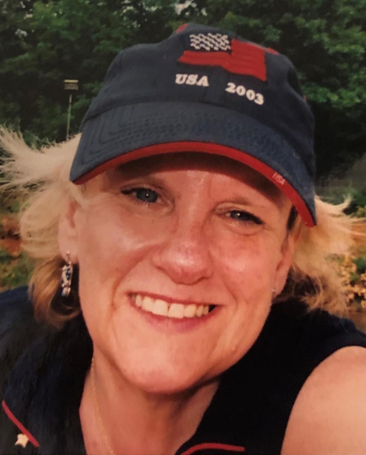 Linda Susan Prewitt