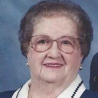 Anna Mae Clark