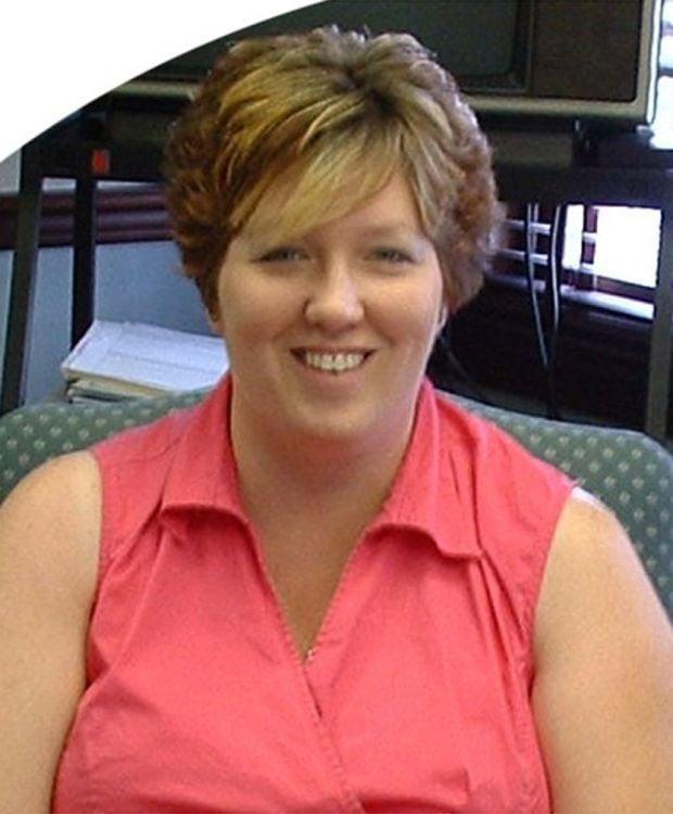 Amanda Jones, 10 years later