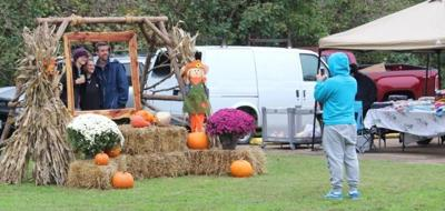 State park planning fall fun