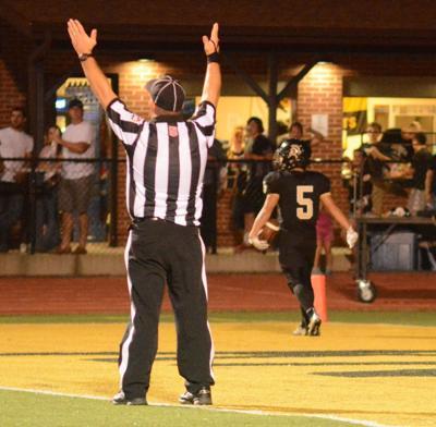 Poplar Bluff burns Farmington defense to avenge shutout loss