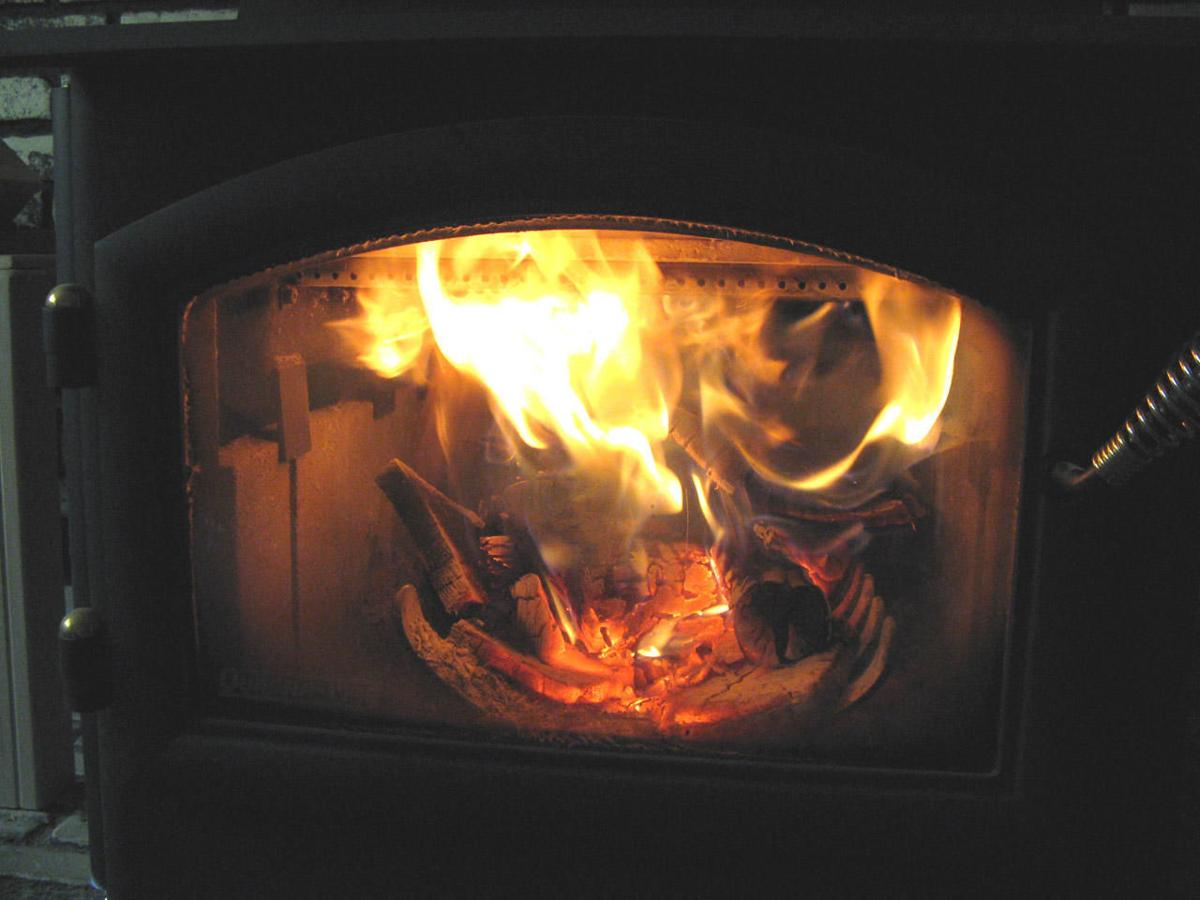 U.S. House passes protection for wood stove users