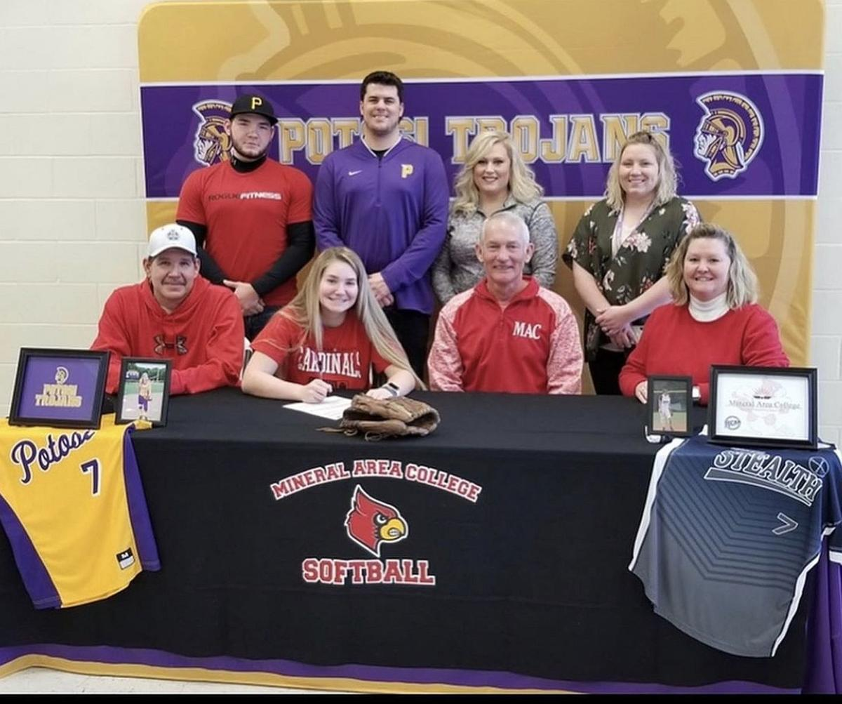 Lady Cards land all-state SS Coleman