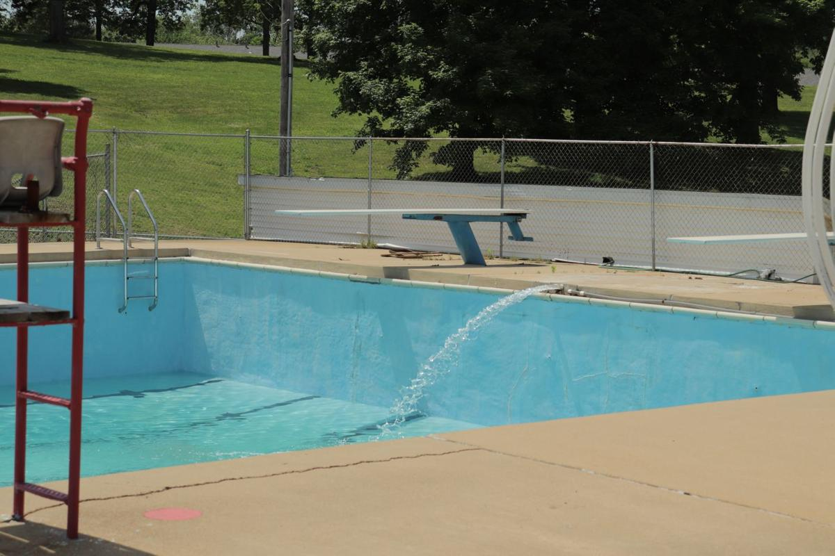 City pool set to open with changes