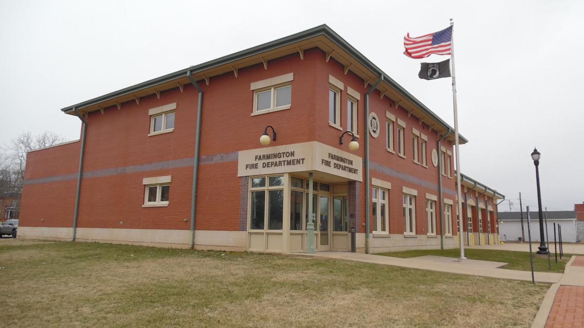 Farmington Fire Department sees changes