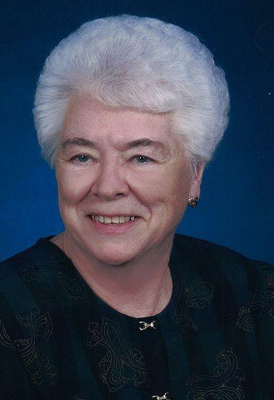 Rebecca Pearl Cox