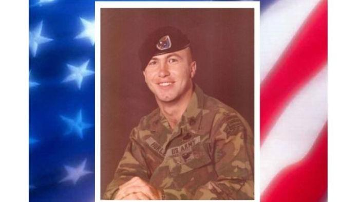 Donations Sought For Signage Of SGM Patrick R. Hurley