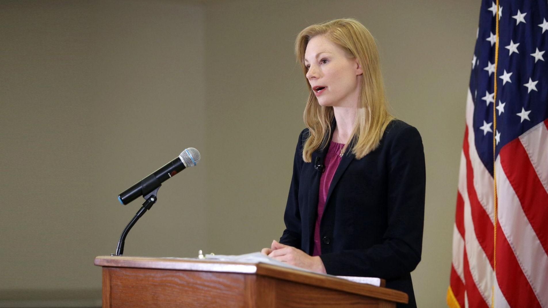 Galloway details CARES Act unemployment benefits