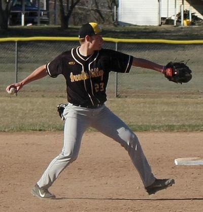 Roundup Baseball