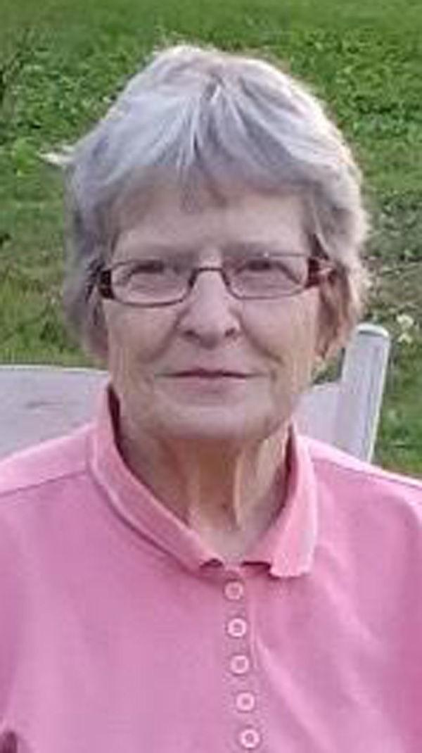 Ellen Marie Henson