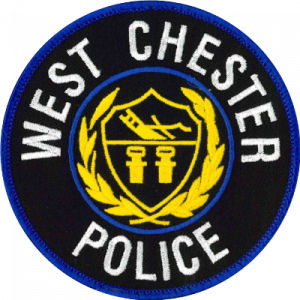 West Chester police logo