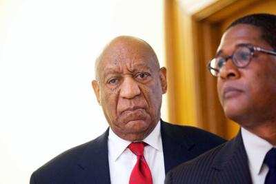 Television: Don't forget the good in the middle of the Cosby tragedy