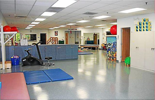 Theraplay makes strides:  Child outpatient therapy provider expands to Landenberg
