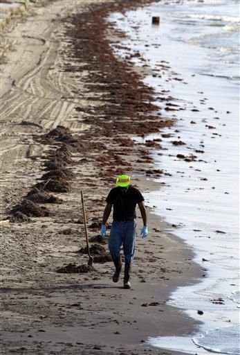 Obama plans fourth tour of gulf spill