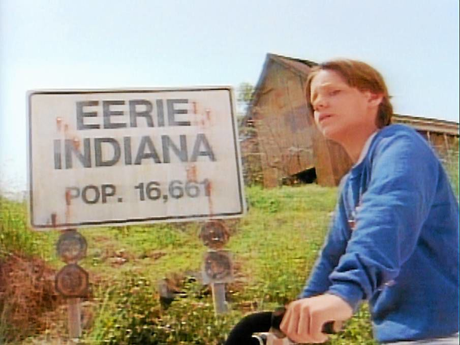 PhilaMOCA to hold reunion event for cult-classic TV series 'Eerie, Indiana'