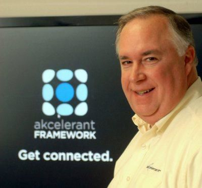 Software firm finds niche in financial services