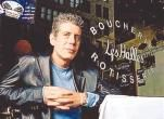 Anthony Bourdain needs 'No Reservations'