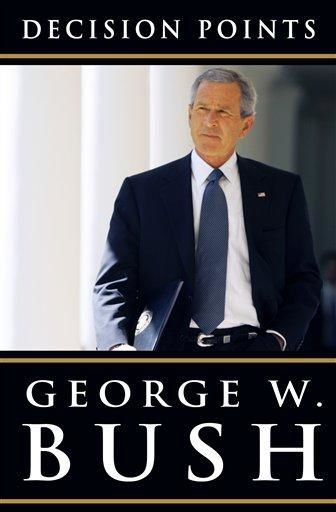 Fall book outlook: Jon Stewart, George W. Bush