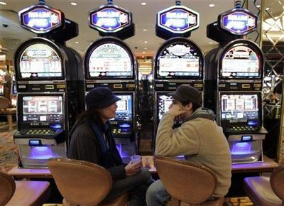 Forum: Gambling in Pa. could surpass Atlantic City