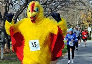 Annual Brian's Run event slated for Sunday