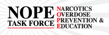 NOPE brings anti-drug message to West Chester East
