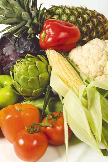Do vegetables lose nutrients after cooking?