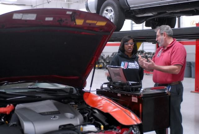 Pursuing a life under the hood (video)