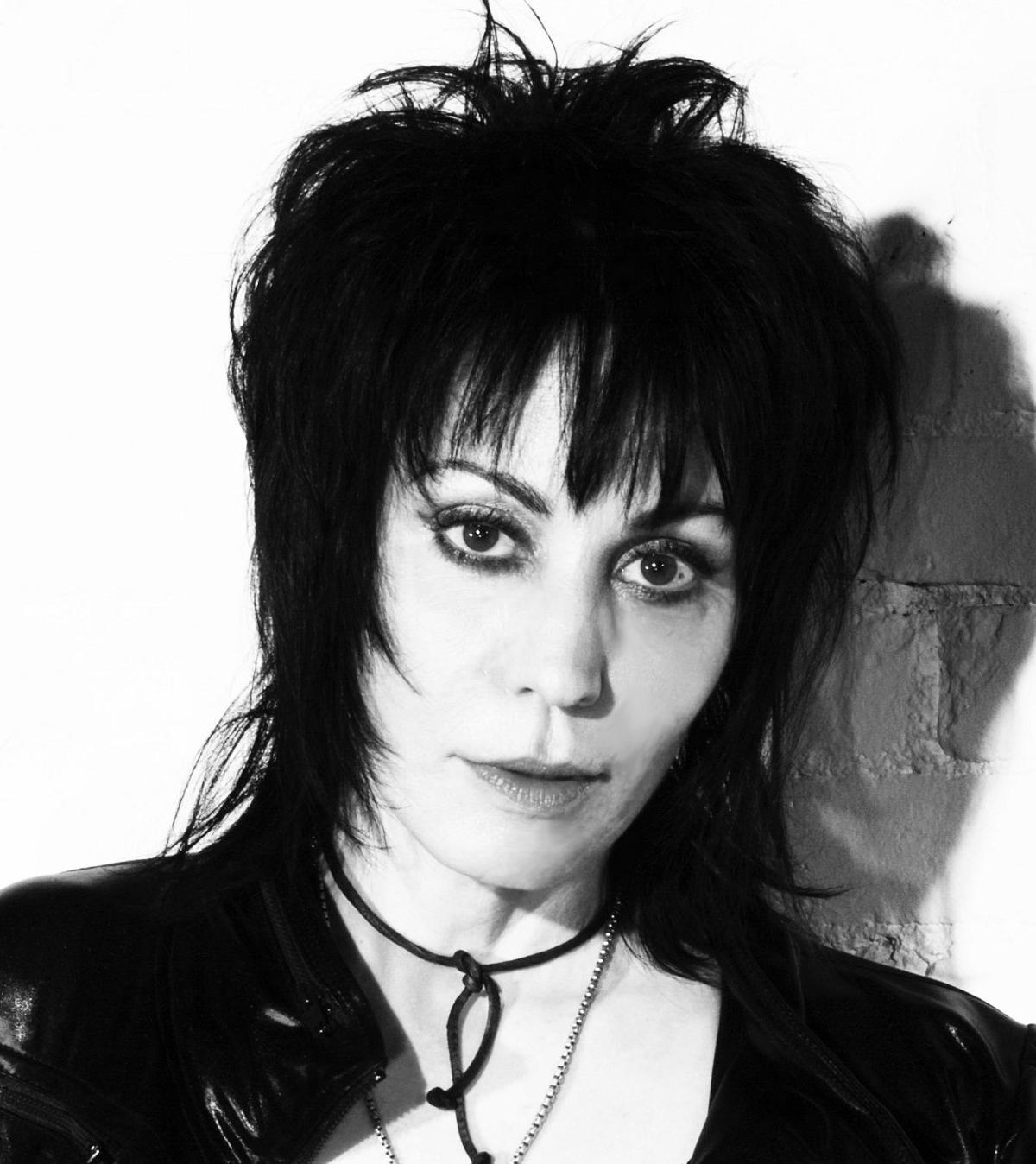 Joan Jett has entered an agreement with Sony
