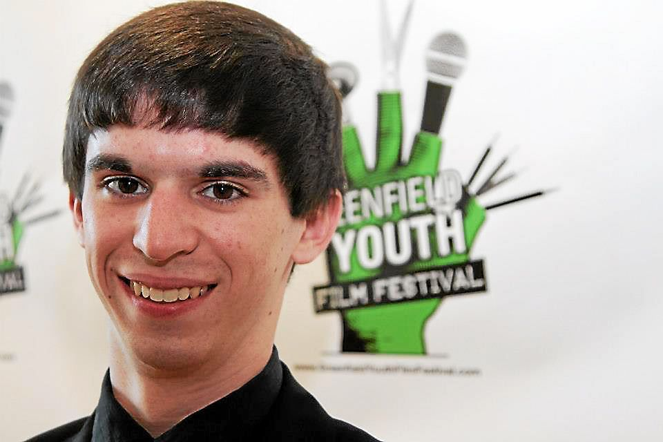 Conestoga students win Greenfield Youth Film Festival Awards