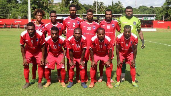 Galaxy FC blong mitim Tafea FC long PVFA Presiden Kap 2021 kwota faenol tedei