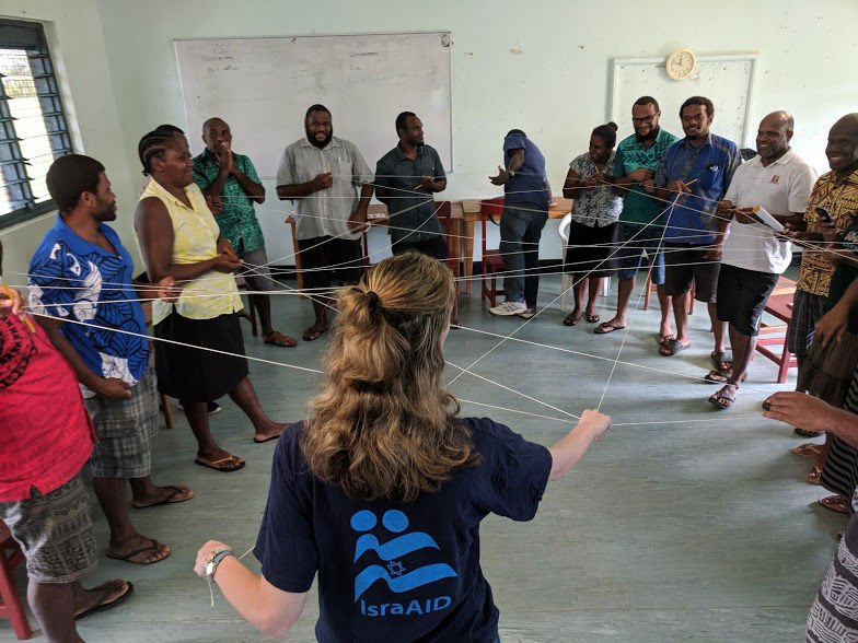 Vanuatu's only psychiatrist talks about young people's mental health and how to support them, especially if they are still in school