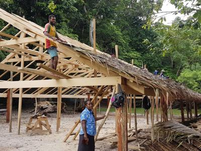 Tourism Conference to showcase Traditional and Sustainable Architecture