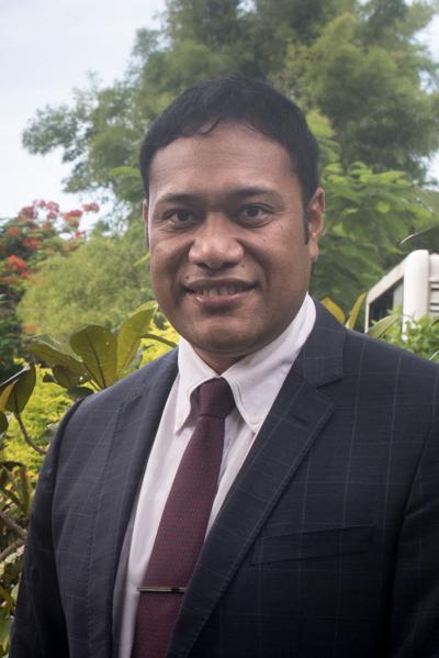 Dr Kaitu'u Funaki