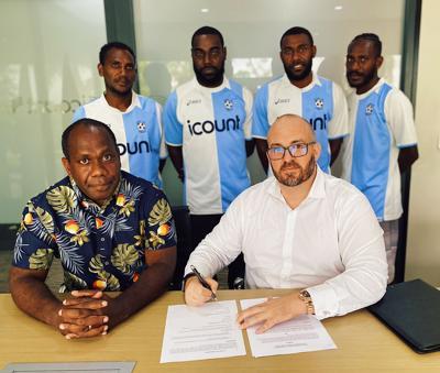 Dream comes true for Yatel FC