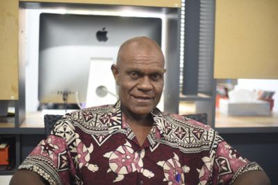 Tanna chief dismisses arrest allegations