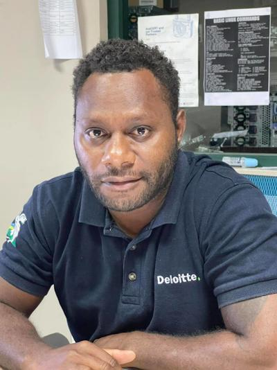 Vanuatu artists lend their voices to fight cybercrime