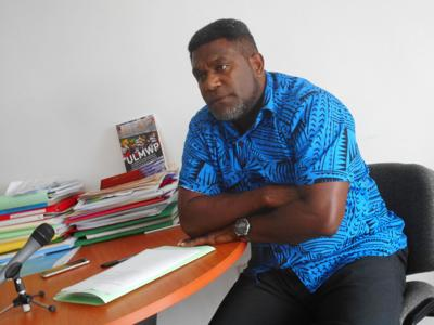 PS Koanapo says issue of West Papua now gone beyond the region