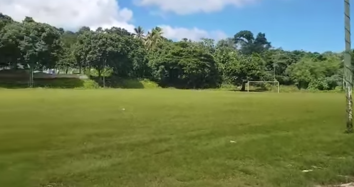 Port Vila Rugby League to have its game at Erakor field