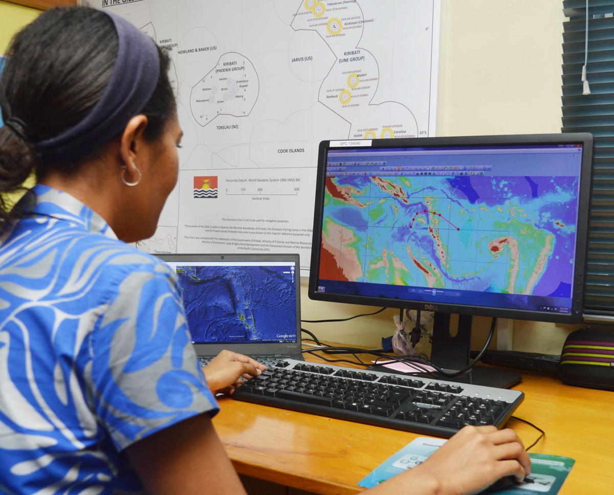SPC serves Pacific development for 70 years | News