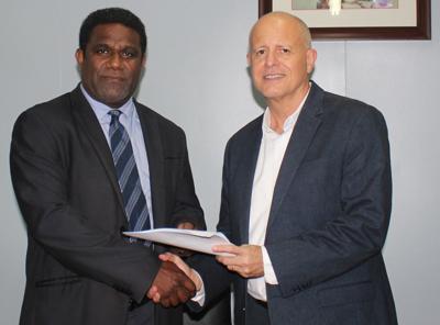 New Zealand support for Vanuatu's economic response to COVID