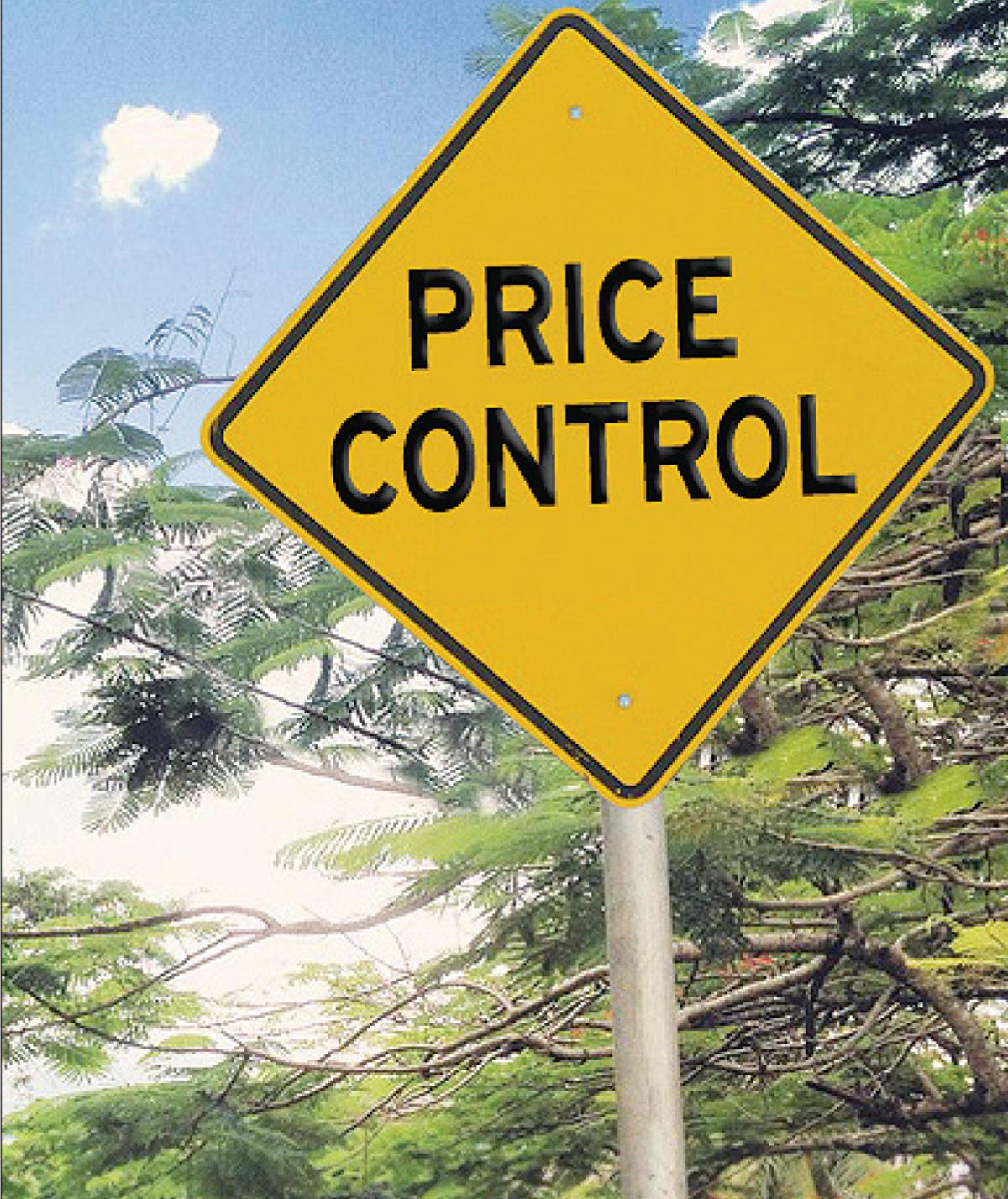 PRICE CONTROLLER FINALLY APPOINTED