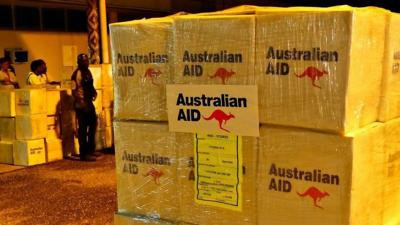 Total Australian aid increased but cruel cuts outside the Pacific