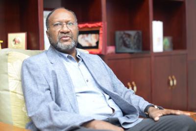 PM Salwai responds to MP Kilman's bloc