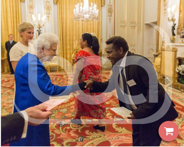 Vanuatu celebrates success of Diabetic Retinopathy Programme under Queen Elizabeth Diamond Jubilee Trust