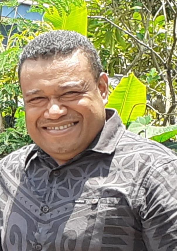 Shepherd MP Toara to contest in Luganville constituency GE2020