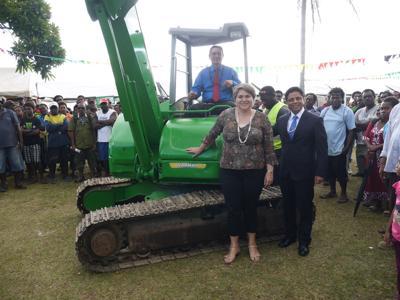 Tourism critical tool for development