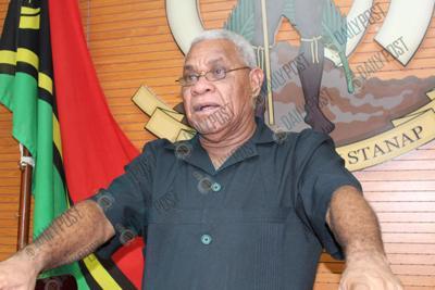 No renewal of UNELCO concessions on Tanna, Malekula