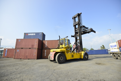 Freight Assistance Package provides relief to Pacific exporters